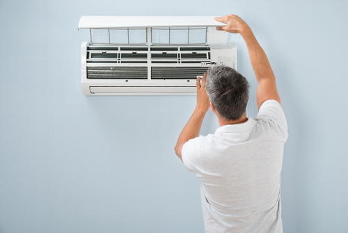 a/c solutions