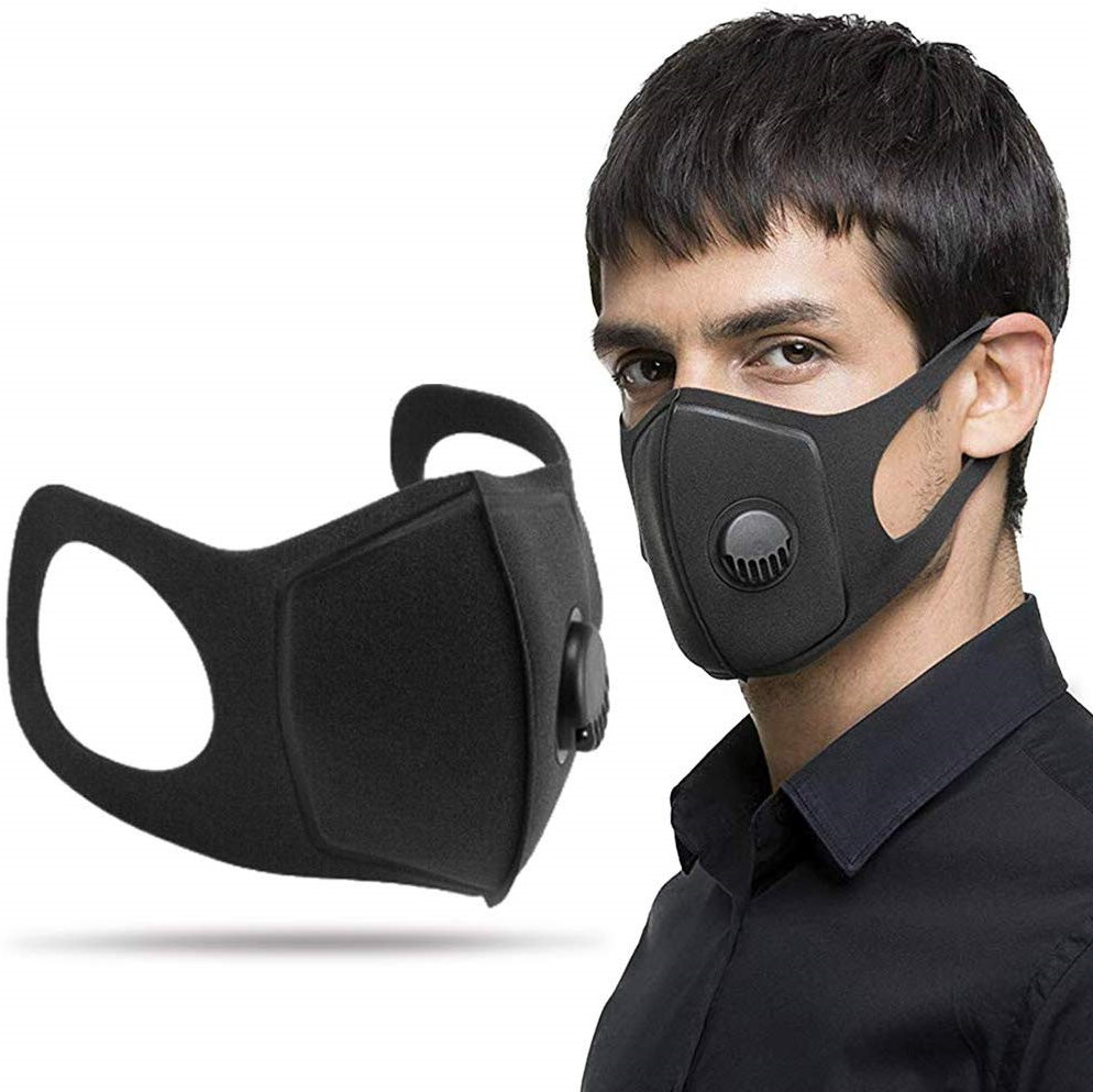 researching oxybreath mask