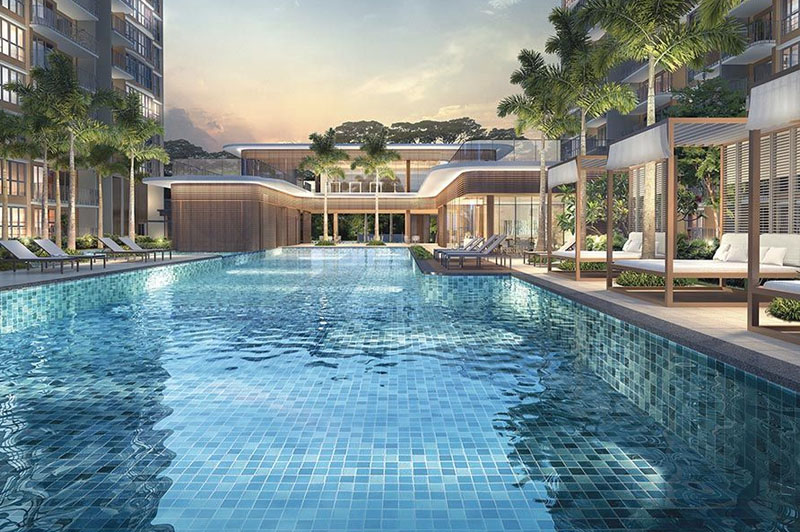 Ki Residence Condominium