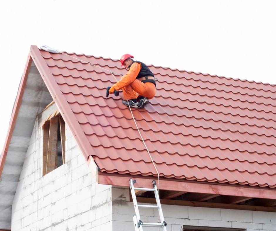 Roof Contractor